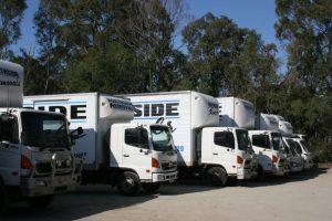 Northside Brisbane removalist company